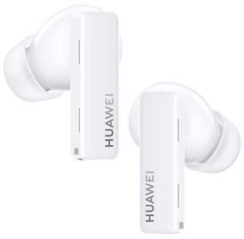 Ausinės Huawei FreeBuds Pro White, belaidės