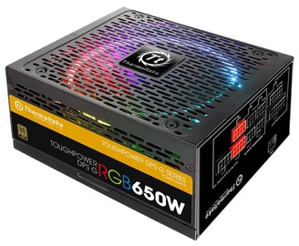 Thermaltake Toughpower DPS G RGB 650W PS-TPG-0650DPCGEU-R