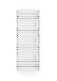 Terma Quadrus Towel Dryer White 450x1185mm