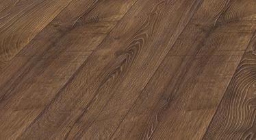 Laminuotos medienos plaušų grindys D3882, 1380x193x10mm