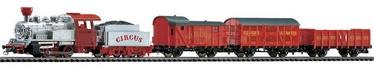 Piko Circus Train Starting Kit 57145