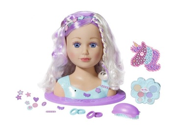 Zapf Creation Styling Head Baby Born Sister Fairy