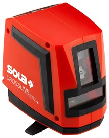 Sola Crossline Green Line & Point Laser
