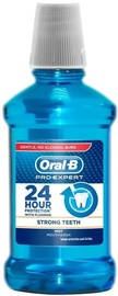 Oral-B Pro Expert Strong Teeth Mouthwash Mint 250ml