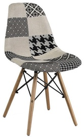 Signal Meble Chair Simon B Multicolored