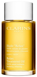 Kūno aliejus Clarins Relax Treatment, 100 ml