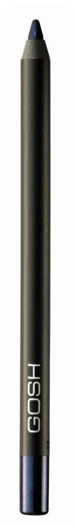 Gosh Velvet Touch Waterproof Eye Pencil 1.2g Fashionista
