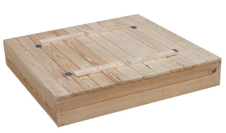 Smilšu kaste ar soliņu kc11360