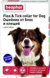 Beaphar 401 Ticks & Fleas Collar 65cm