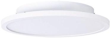 Brilliant Buffi Ceiling Lamp 24W LED 2700K White