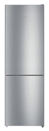 Šaldytuvas Liebherr CNel 4313 Silver