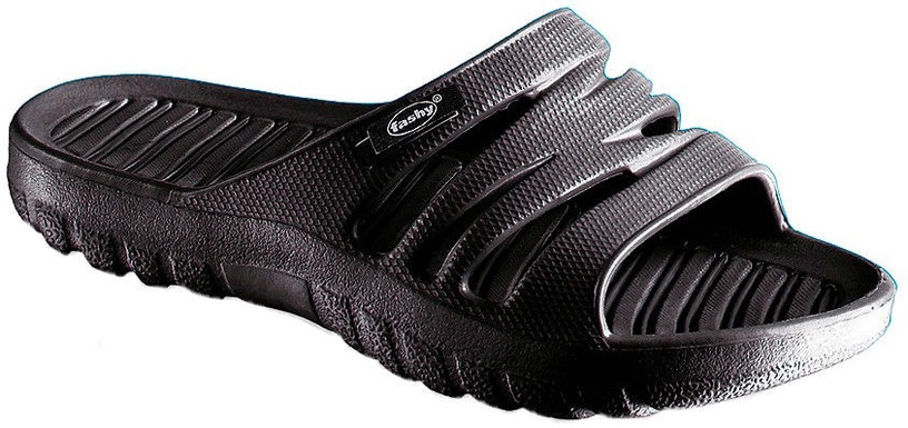 Fashy Pool Slippers 7541 Black 45