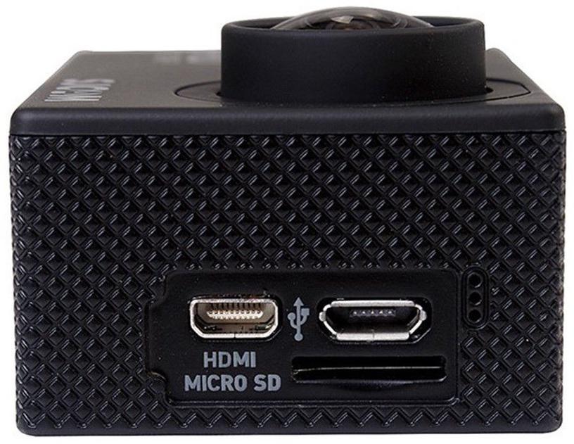 Seikluskaamera Sjcam SJ4000