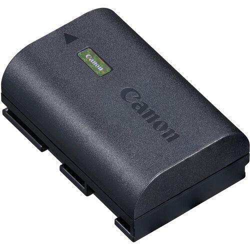 Aku Canon Battery LP-E6NH