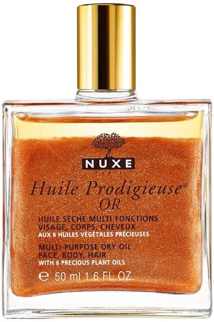 Nuxe Huile Prodigieuse OR Dry Oil 50ml