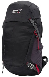 High Peak Oxygen 26 Backpack 30130 Black