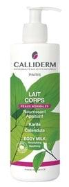 Ķermeņa piens Calliderm Nourishing, 500 ml