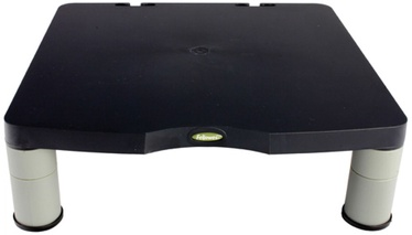 Fellowes Graphite Stand For Monitor 9169301