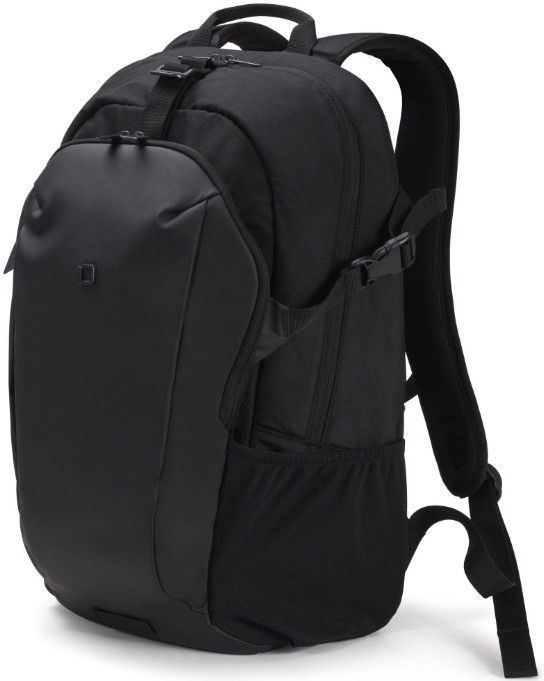 Dicota Notebook Backpack Go 13-15.6 Black