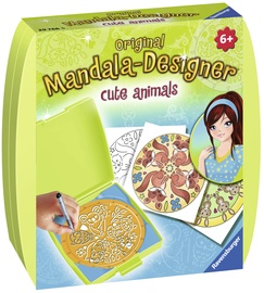 Ravensburger Original Mini Mandala Designer Animals 297665