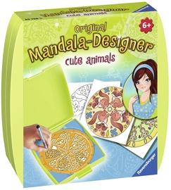 Ravensburger Original Mini Mandala Designer Animals 297665