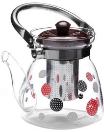 Mayer & Boch Glass Tea Pot 1300ml MB-26968