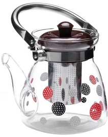 Mayer & Boch Glass Tea Pot 1300ml MB-26968