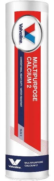 Valvoline Multipurpose Calcium 2 400g