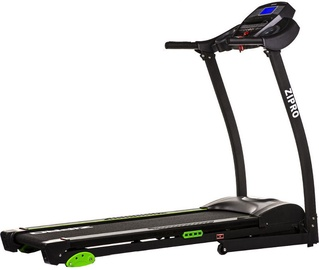 Zipro Electric Treadmill Start