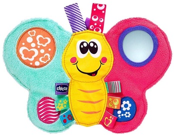 Chicco Toy Daisy Colorful Butterfly