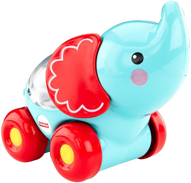 Fisher Price Poppity Pop Elephant CMV98