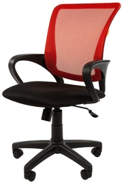 Chairman Chair 969 TW Red