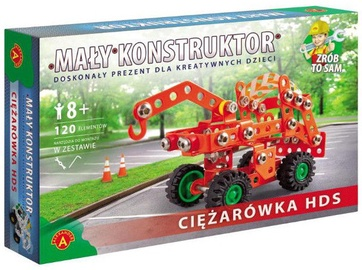 Alexander Young Constructor Truck HDS 1110