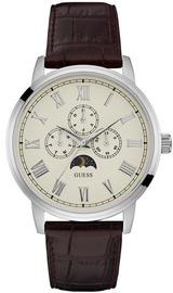 Guess Men's Watch W0870G1 Brown