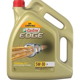 Automobilio variklio tepalas Castrol Edge, 5W-30, 4 l