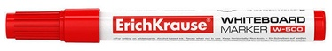 ErichKrause Whiteboard Marker W-500 Red