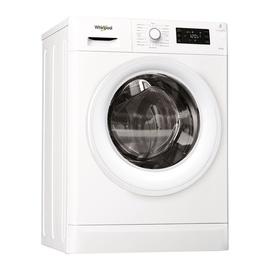 Стирально-сушильная машина Whirlpool FWDG86148W WPH