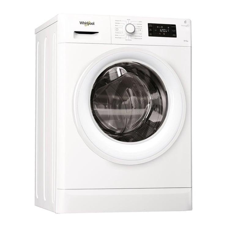 Skalbimo mašina Whirlpool FWDG86148W WPH
