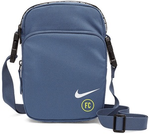 Nike F.C. Cross-Body Bag CN6946-491 Blue