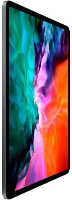 """Planšetinis kompiuteris Apple iPad Pro 12.9"""" Wi-Fi+4G (2020) 128GB Space Gray"""