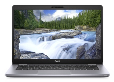 Dell Latitude 5310 Grey N004L531013EMEA