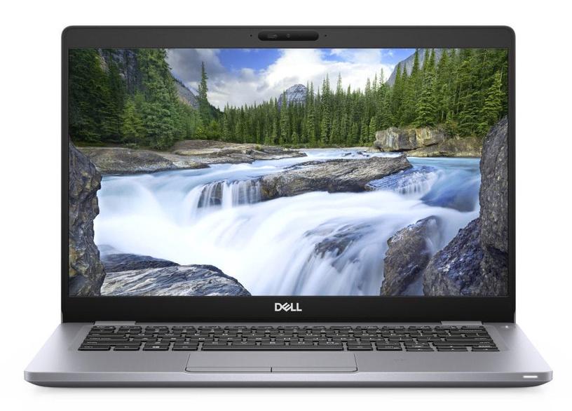 "Nešiojamas kompiuteris Dell Latitude 5310 Grey N004L531013EMEA Intel® Core™ i5, 8GB/512GB, 13.3"""