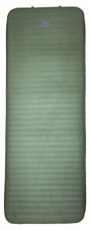Täispuhutav madrats Summit Mat Mat, roheline, 1980x660 mm