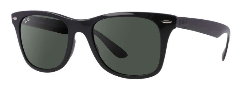 Ray-Ban Wayfarer Liteforce RB4195 601/71 52-20