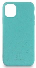 Screenor Ecostyle Back Case For Apple iPhone 11 Cornflower Blue