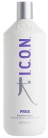 Plaukų kondicionierius I.C.O.N. Free Moisturizing Conditioner, 1000 ml