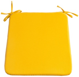 Home4you Frankfury 2 Chair Pad 39x39cm Yellow