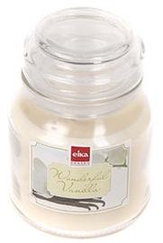 Eika Candle Vanilla 10x7cm