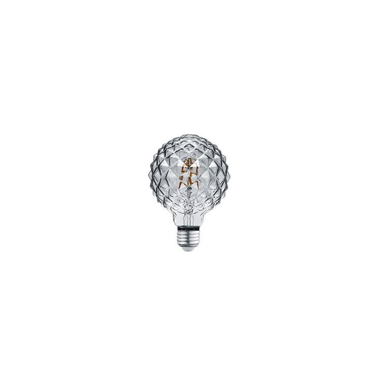 LED Spuldze Globe 4W 3000k 140lm E27
