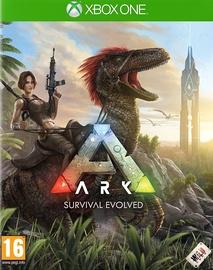 Игра Xbox One ARK: Survival Evolved Xbox One